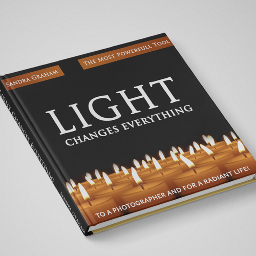 Light Changes Everything book