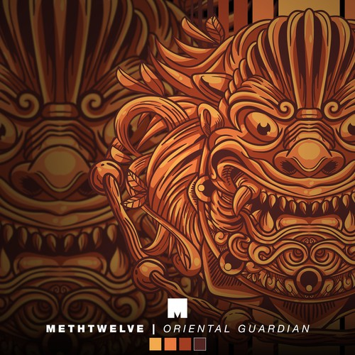 METHTWELVE | ORIENTAL GUARDIAN