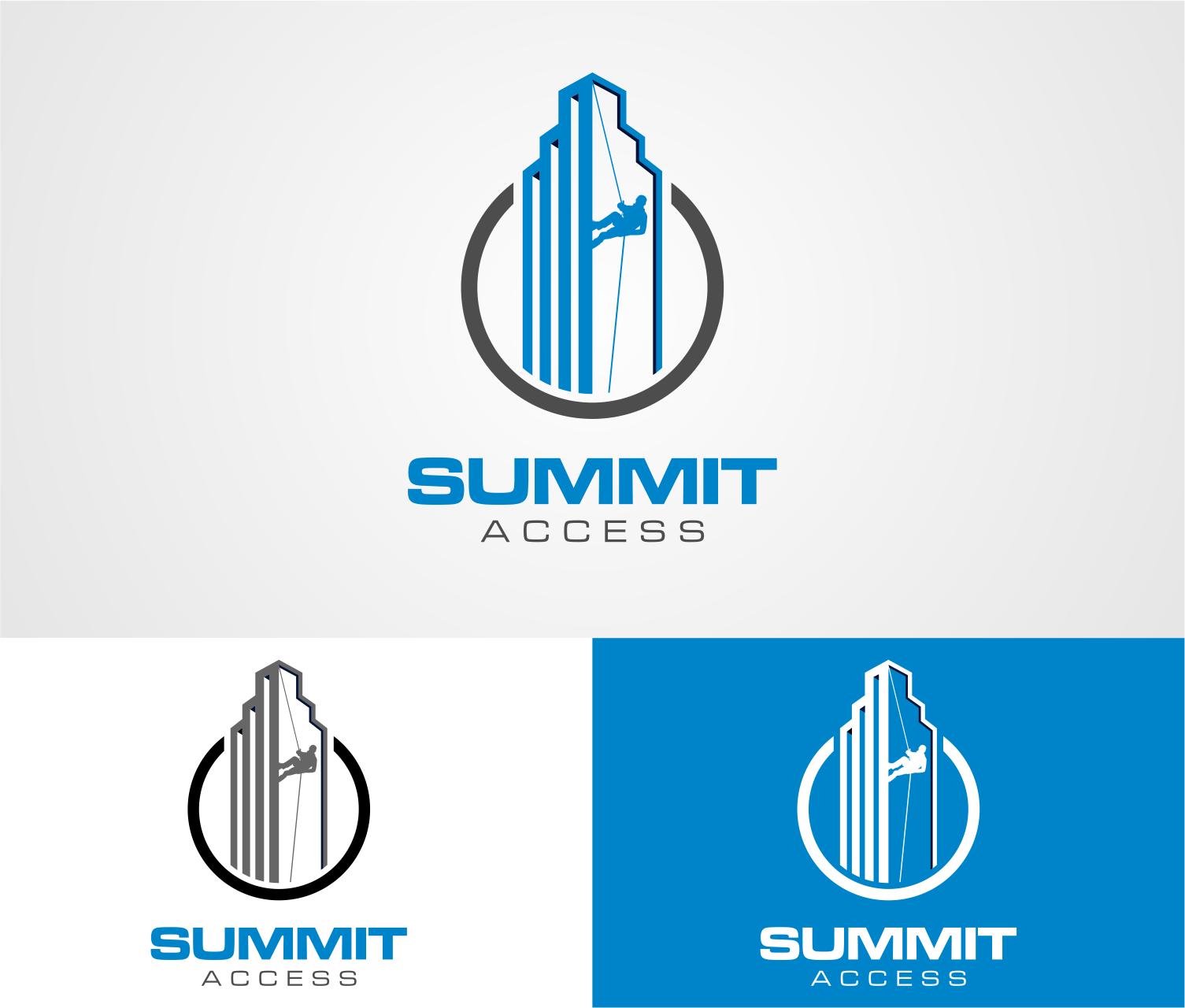 New logo wanted for Summit Access