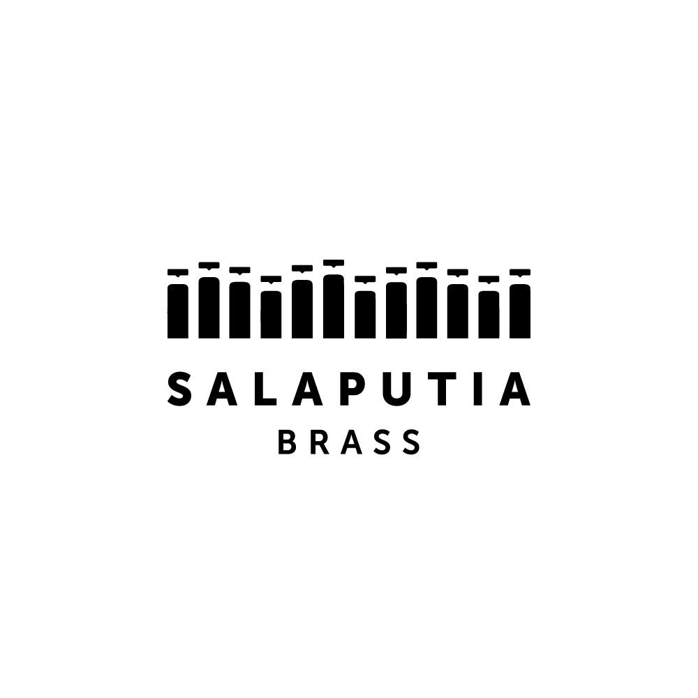 Salaputia Brass needs a meaningful new logo