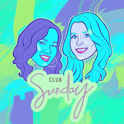 Club Sunday Podcast Cover