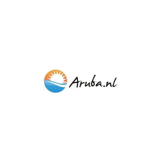logo for aruba nl