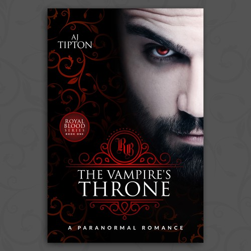 The Vampire's Throne