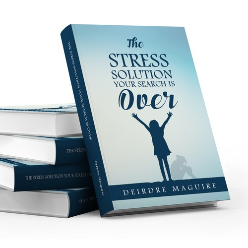 "Book ""The Stress Solution"""