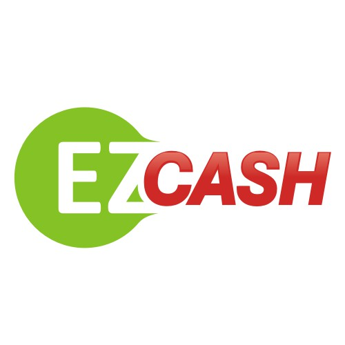 logo for EZ CASH