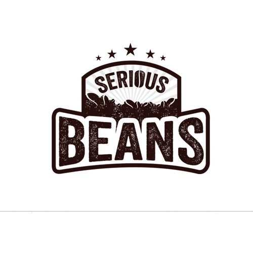 Serious coffee drinkers require serious beans.