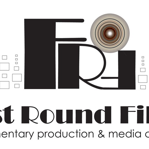 first round films contest entry
