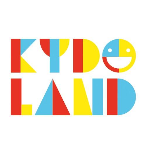 KYDOLAND logo design