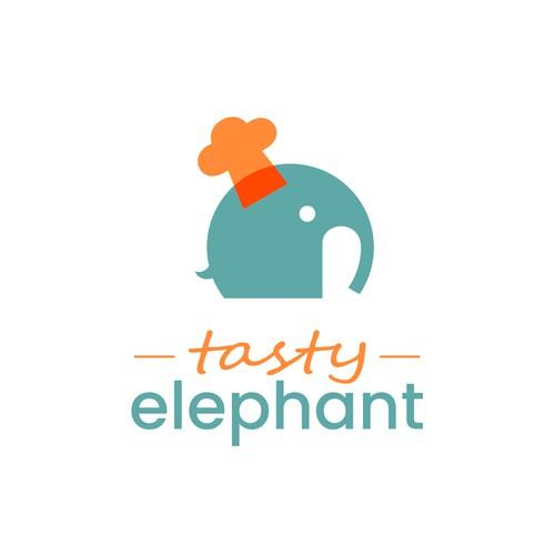 tasty elephant