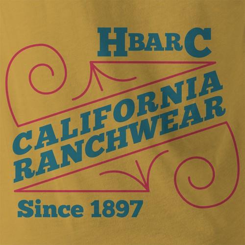 Vintage Graphic T-shirt Design for