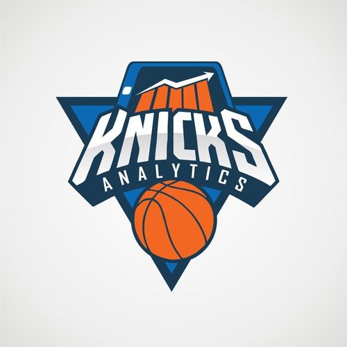 Knicks analytics