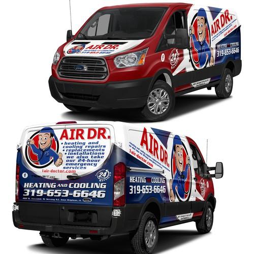 Air Dr.