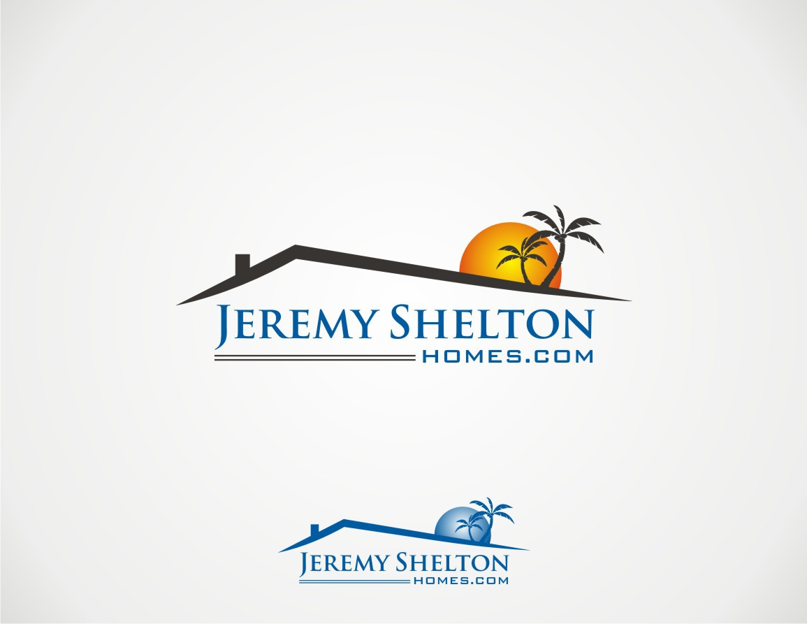 Create the next logo for Jeremy Shelton Homes (jeremysheltonhomes.com)