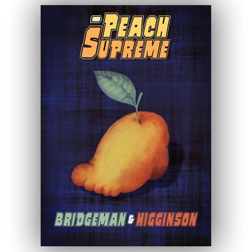 Peach Supreme book cover