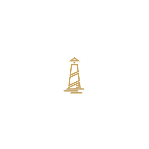 Lighthouse Vector Design