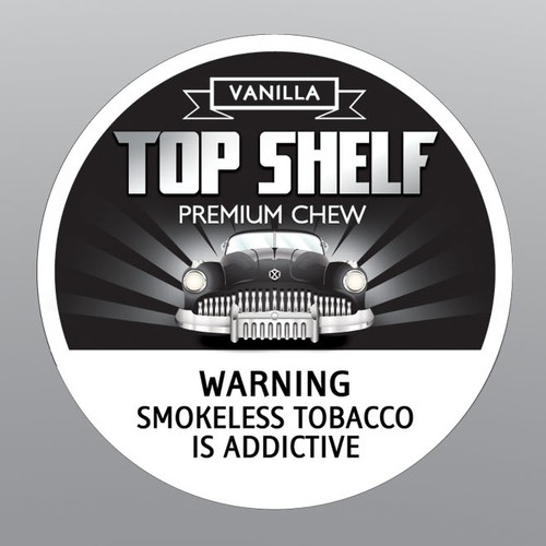 Top Shelf Tobacco