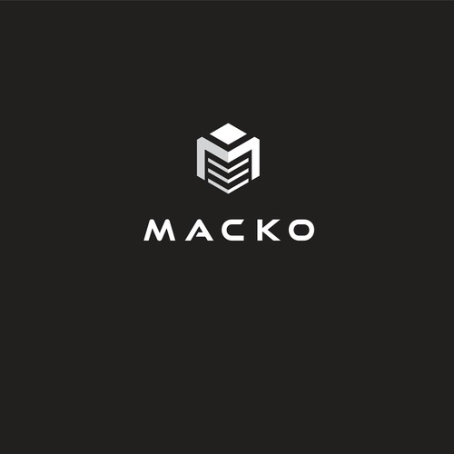 Logo Project For Macko
