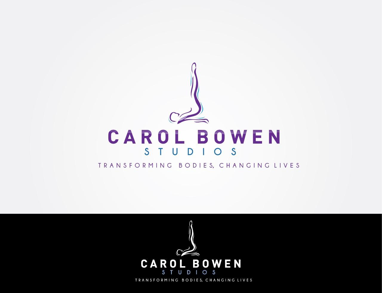 Help Carol Bowen Studios with a new logo