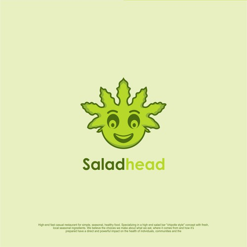 SaladHead