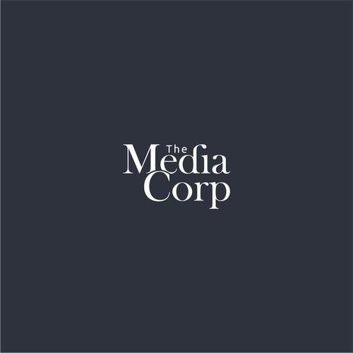 simple lettermark