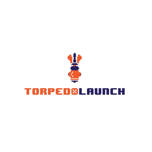 Logo design for TorpedoLaunch