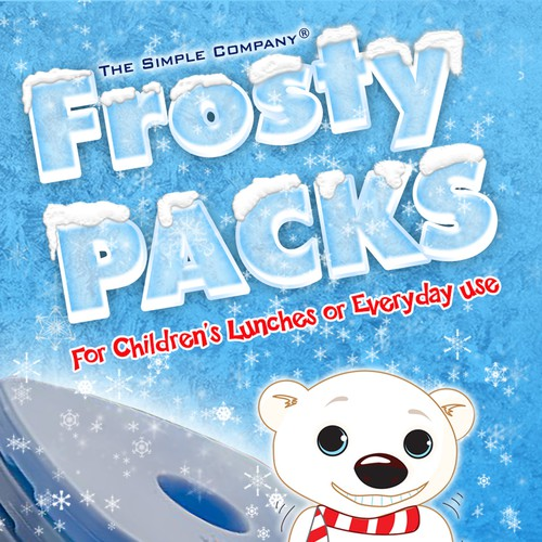 Frosty packs