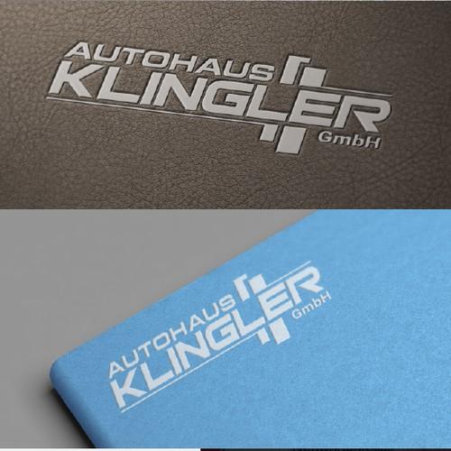autohaus klingler logo