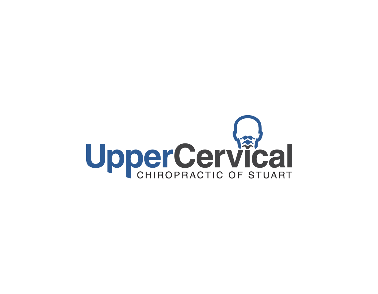 Help Upper Cervical Chiropractic of Stuart with a new logo