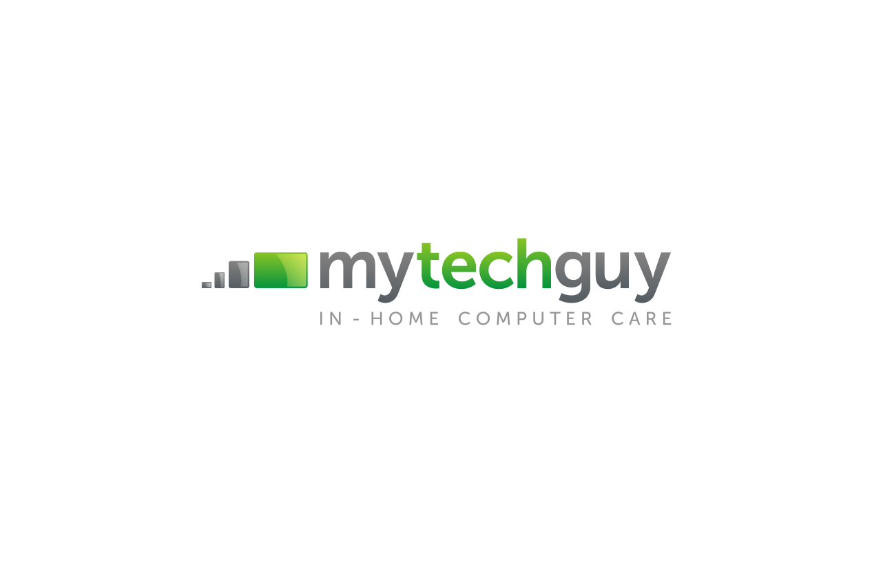 Create a new logo for mytechguy