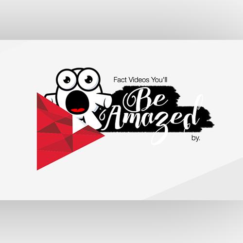Be Amazed!