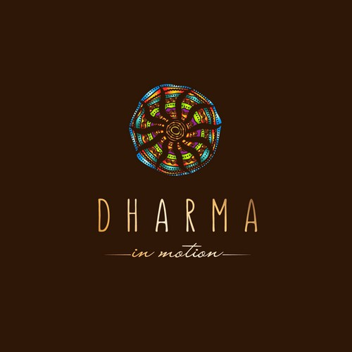 Dharma in Motion