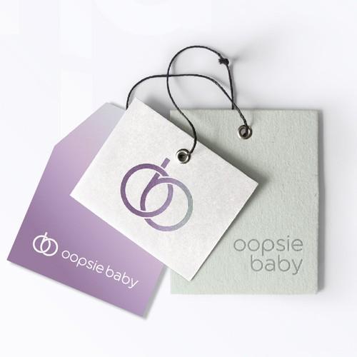 Baby Brand Logo