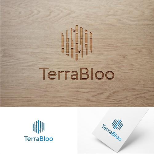 Logo Concept For TerraBloo
