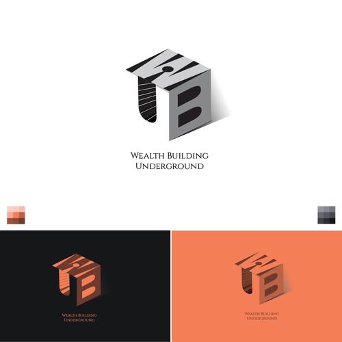 Logo Concept for WBU