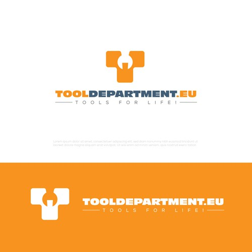 tool department