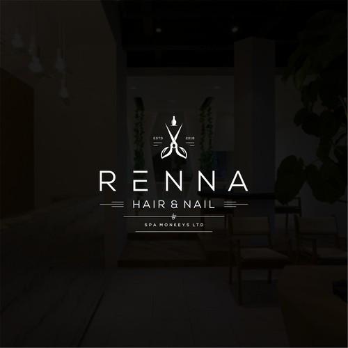 Renna Hair & Nail