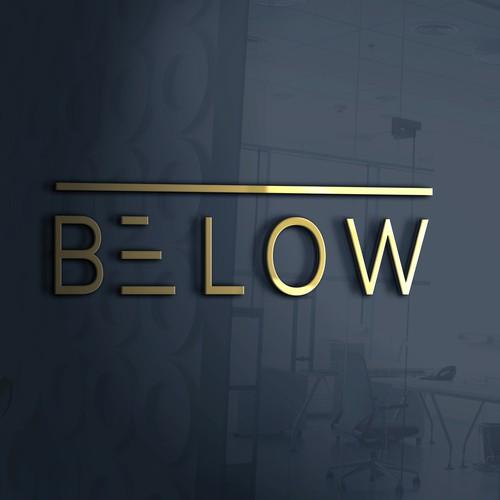 Emblem for below