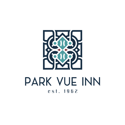 Park Vue Inn - Mission Style Hotel