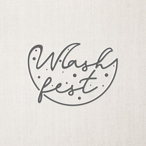 design for wash fest