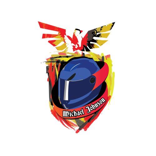 Logo Design for a Professional Driver