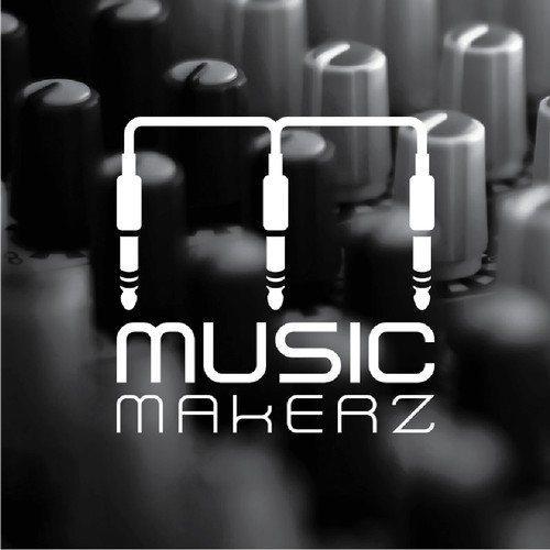 Logo / App icon - Music Makerz