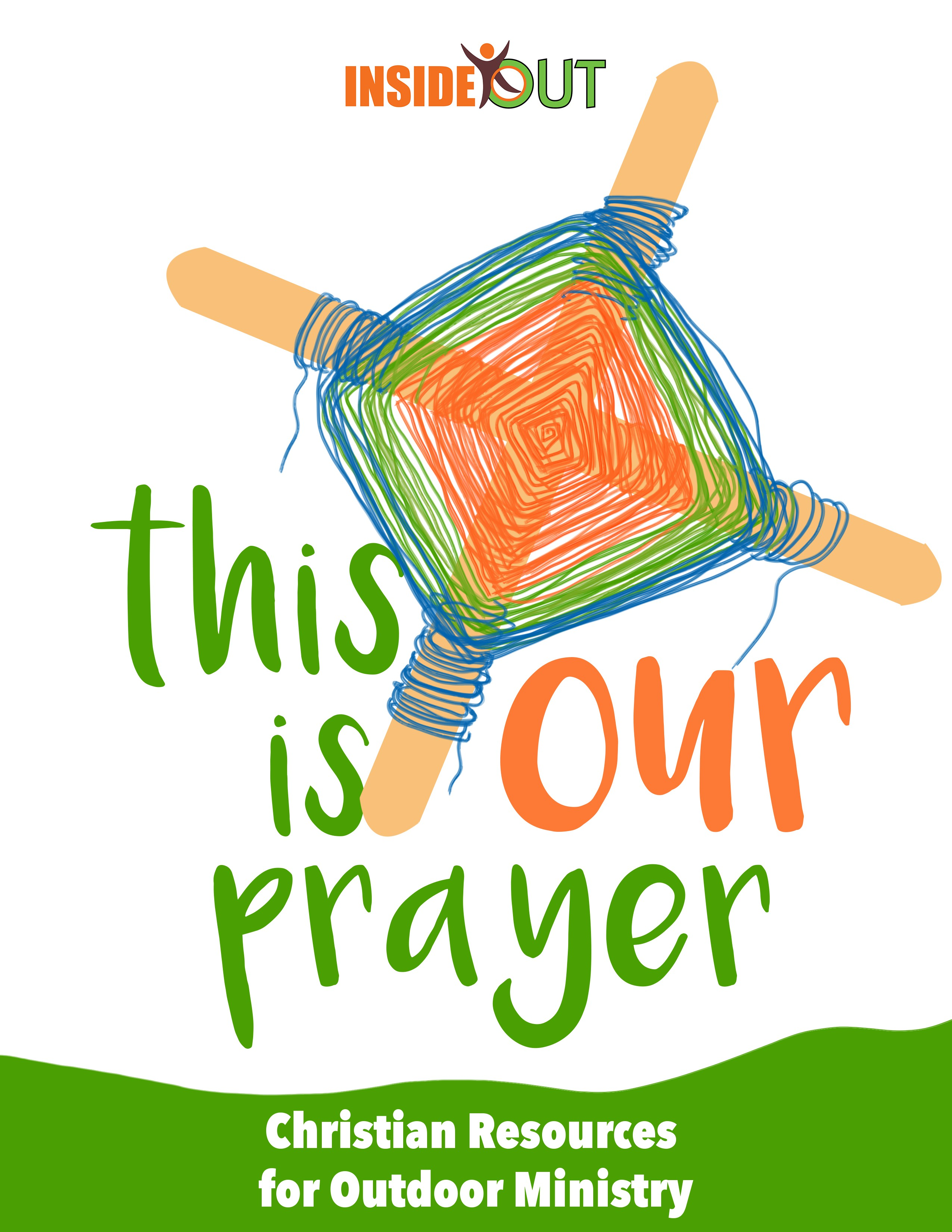 This is Our Prayer - Ebook Cover