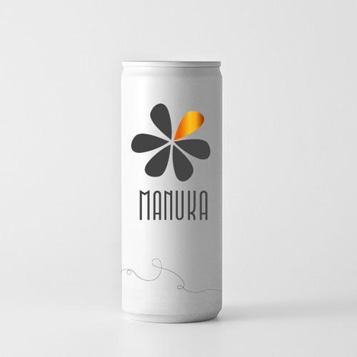 Einfaches aber einprägsames Design für Getränk gesucht
