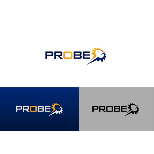 Create the next logo for Probe