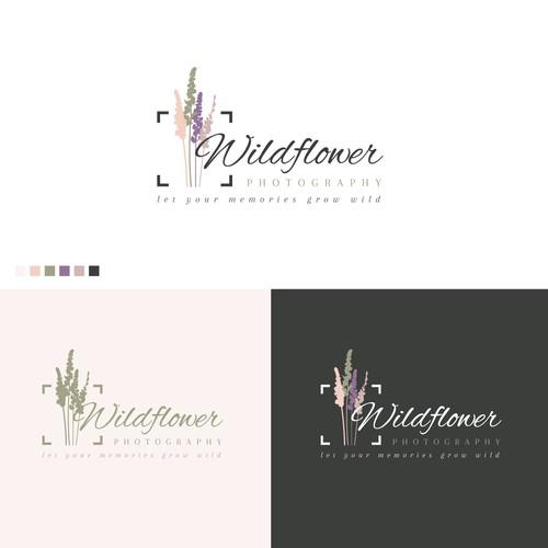 Elegant logo for Photography company