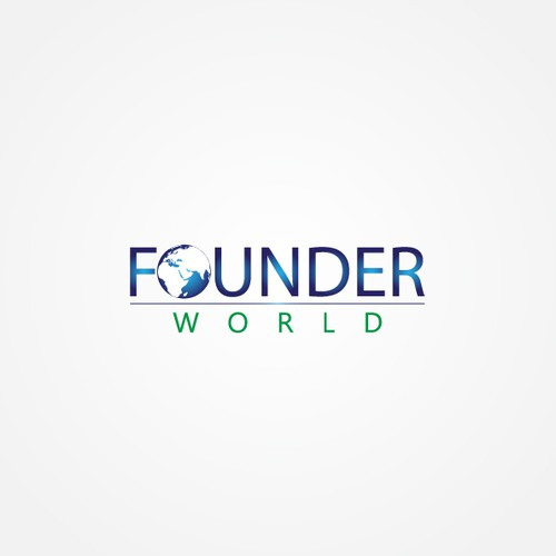 concept for founder world