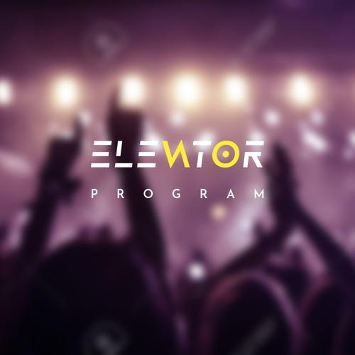 Elevator Program Logo