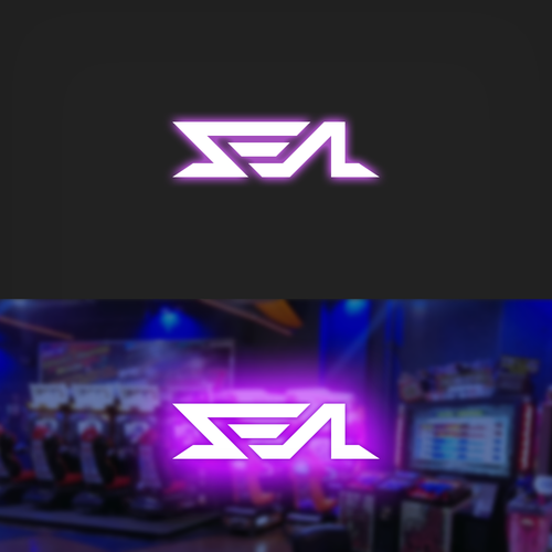 Logo for Entertainment Center