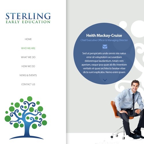 Seeking a Winning Design for Sterling Early Education