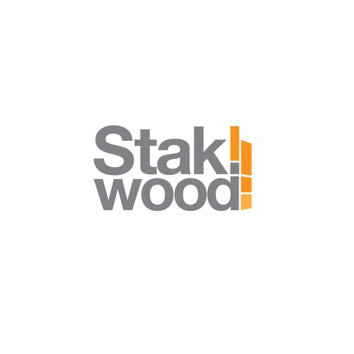 StakWood Logo